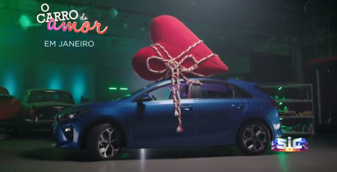 Amor en carro chords & lyrics - Julio Chaidez