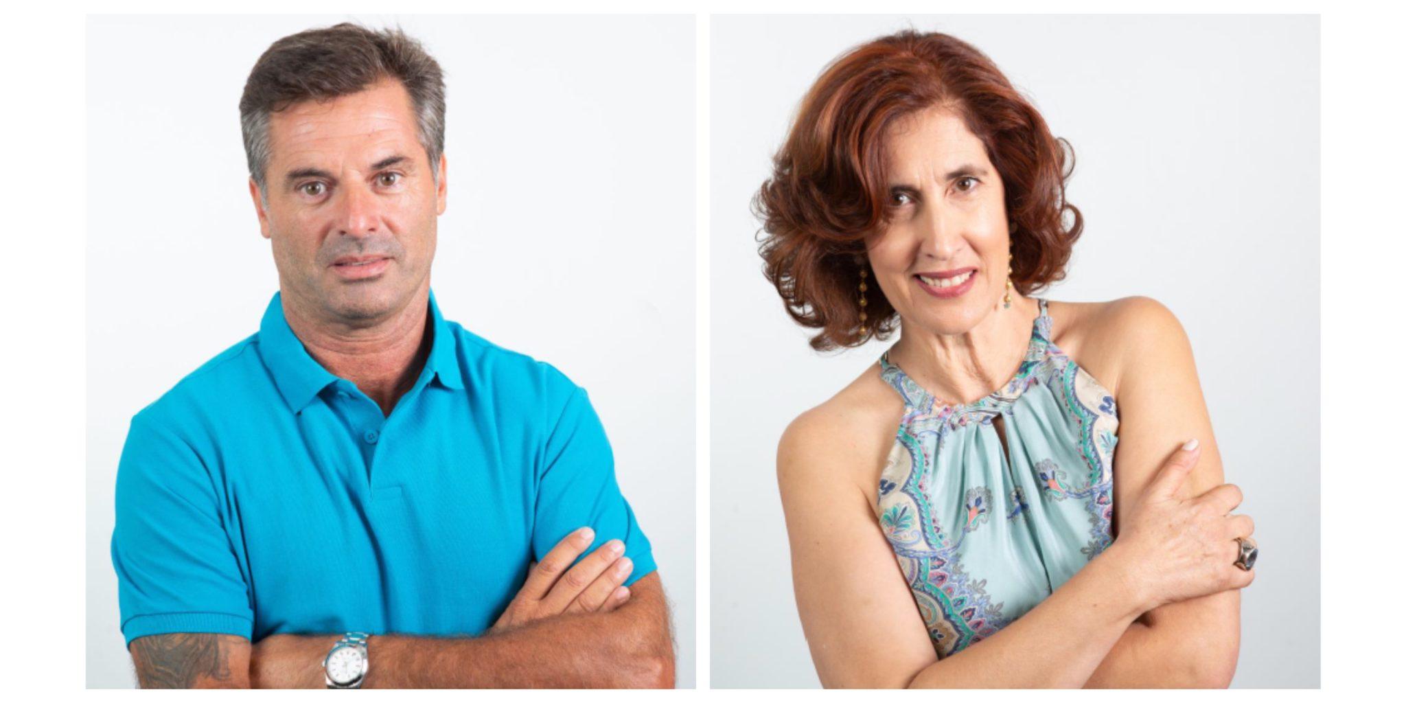 Casados A Primeira Vista Francisco Graca Noivos De 'Casados À Primeira Vista' São Aposta No Novo Reality Show
