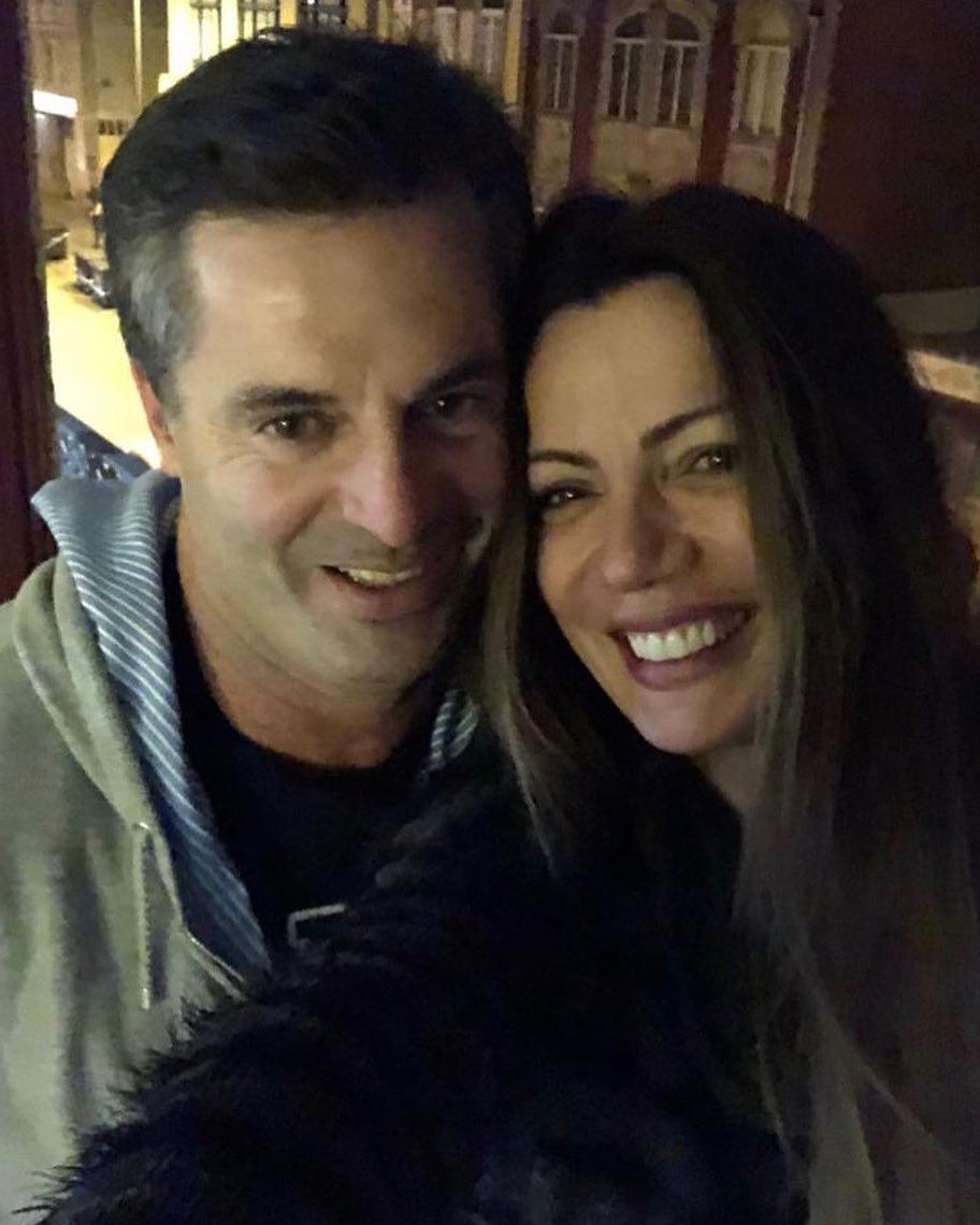 Casados A Primeira Vista Francisco Morena Casados À Primeira Vista: Francisco Já Tem Nova Namorada