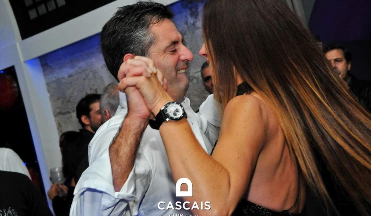 Casados A Primeira Vista Francisco Mulher Francisco De 'Casados À Primeira Vista' Apanhado Aos Beijos Com Outra Mulher
