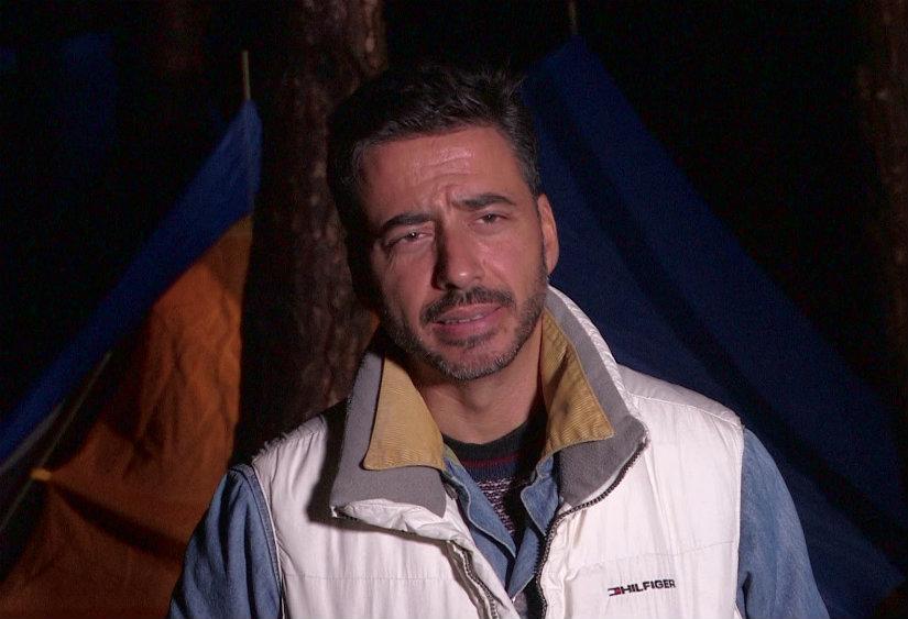 Casados A Primeira Vista Hugo 2 Casados À Primeira Vista: Hugo Reage A Entrevista De Eliana E Está De Regresso À Sic