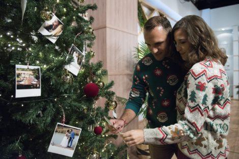 Casados A Primeira Vista Jantar Natal 19 Especial Natal Em Casados À Primeira Vista. Veja As Fotos