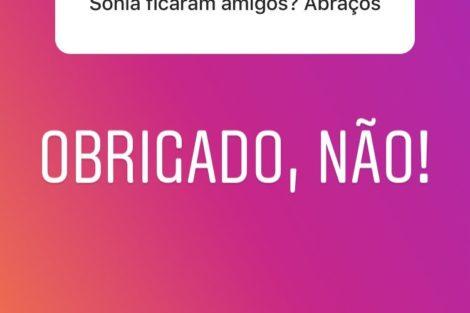 Casados A Primeira Vista Joao Sonia 3 Casados À Primeira Vista: João E Sónia Nem Amigos Ficaram!