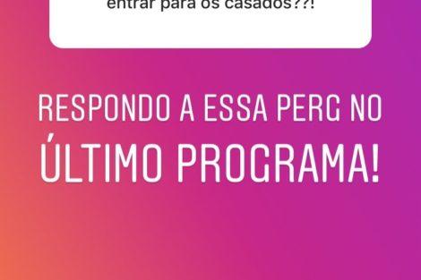 Casados A Primeira Vista Joao Sonia 8 Casados À Primeira Vista: João E Sónia Nem Amigos Ficaram!