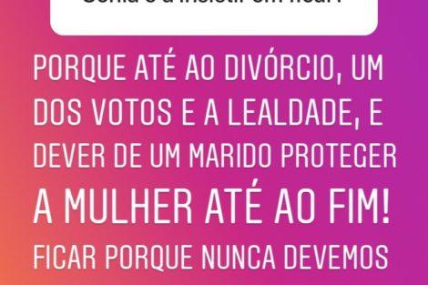 Casados A Primeira Vista Joao Sonia 9 Casados À Primeira Vista: João E Sónia Nem Amigos Ficaram!