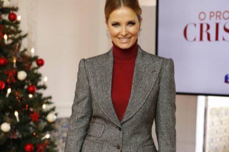 Cristina Ferreira 1 Saiba Quem É O Primeiro Convidado De 'O Programa Da Cristina'