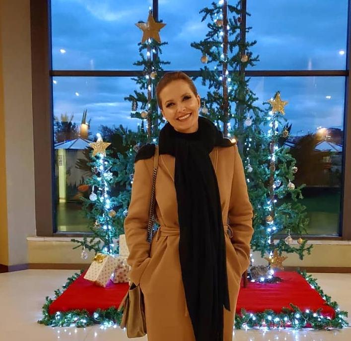 Cristina Ferreira Natal Saiba Como Cristina Ferreira Celebra O Natal