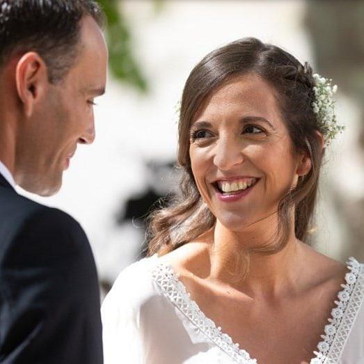 daniela casados a primeira vista
