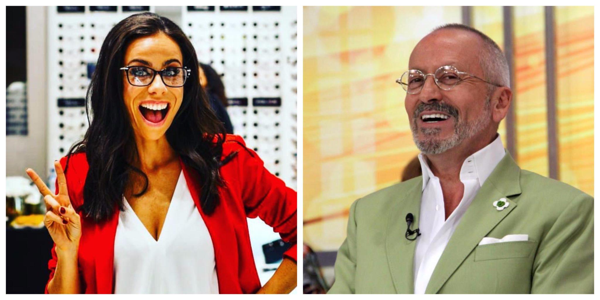 filomena cautela manuel luis goucha Filomena Cautela faz proposta a Manuel Luís Goucha