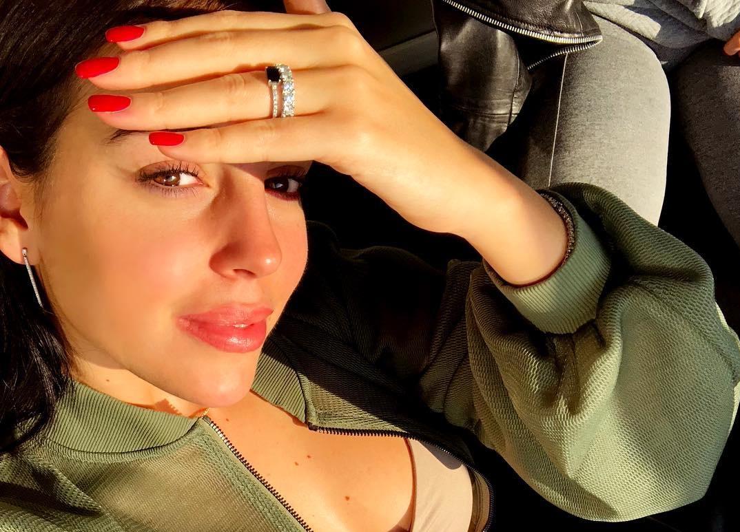 Georgina Rodriguez Alianca Casamento 1 Segredo! Georgina Rodriguez Revela Truque De Beleza