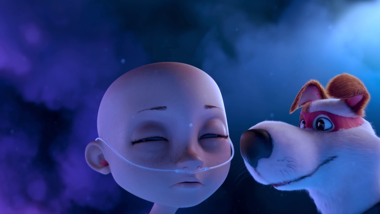 Hospital Do Amor Video Emocionante &Quot;Vencer O Cancro Com Amor&Quot;. O Vídeo Que Está Emocionar O Mundo