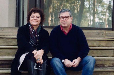 julia pinheiro rui maria pego Júlia Pinheiro admite que não queria ser mãe