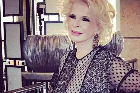 Lili Canecas Filha De Lili Caneças Já Foi Operada Ao Cancro Da Mama