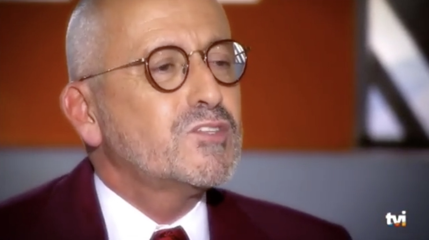 Manuel Luis Goucha 3 &Quot;Entrevista Do Ano&Quot;. Manuel Luís Goucha Revela Tudo A Fátima Lopes
