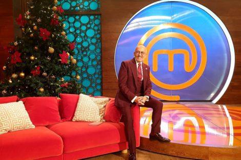 Manuel Luis Goucha Masterchef Natal 2 'Masterchef' Está De Regresso! Conheça Os Pormenores Do Especial Natal