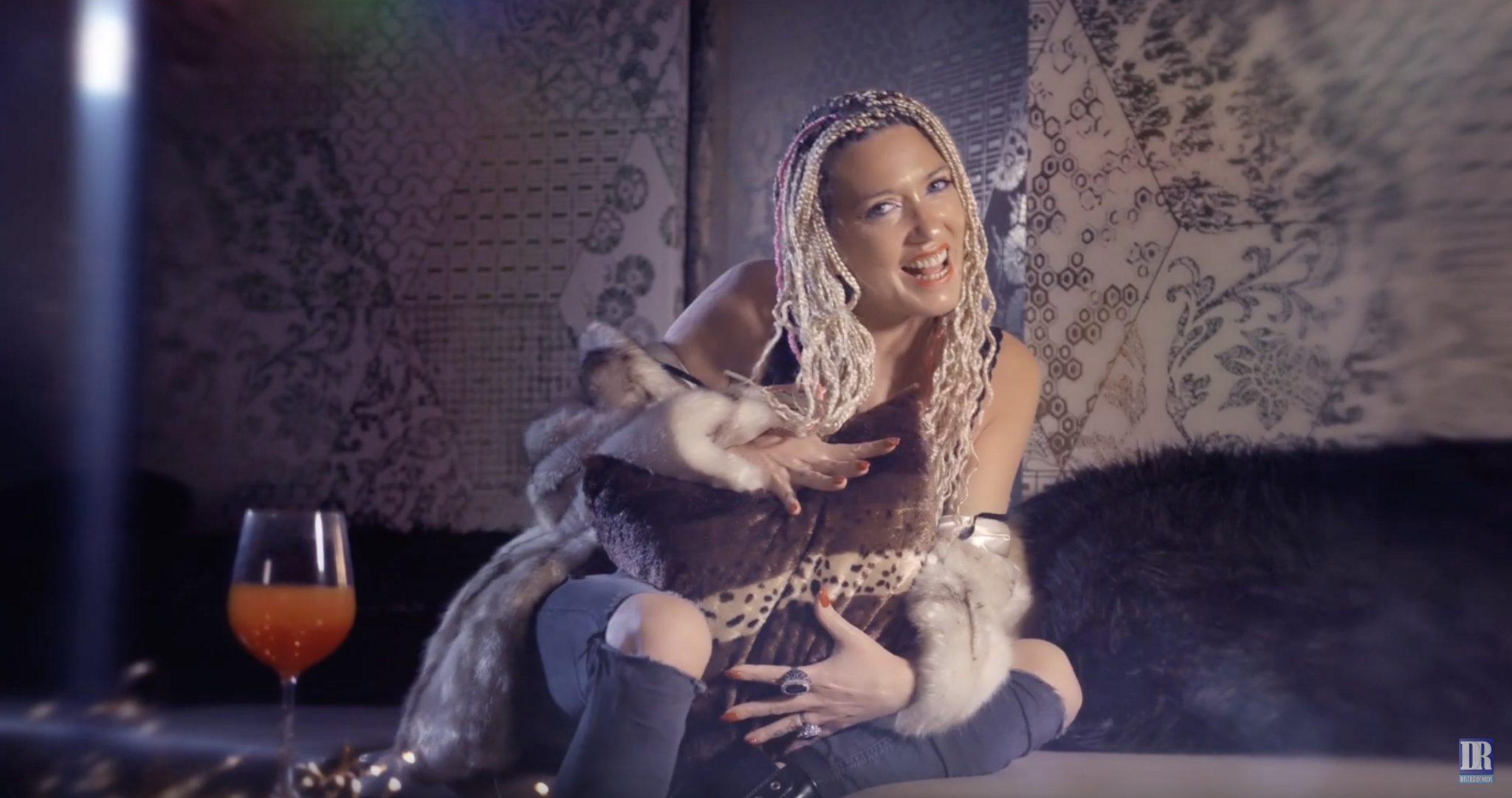 Maria Leal Sou A Tua Menina Maria Leal Lança Nova Música... Mais Um Sucesso?