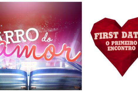 O Carro Do Amor First Dates O Carro Do Amor Vs First Dates. Saiba Quem Ganhou As Audiências