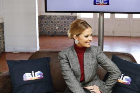 O Programa Da Cristina Apresentacao 5 Cristina Ferreira Estreia-Se Na Sic Já Amanhã