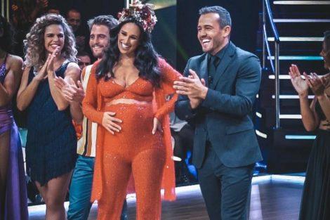 Rita Pereira Pedro Teixeira Danca Com As Estrelas 3 Dança Com As Estrelas: Quanto Ganham Os Famosos Para Dançar