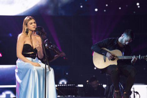 The Voice Portugal Natal 2018 14 The Voice Portugal Celebra Natal Com Gala Especial. Veja As Fotos