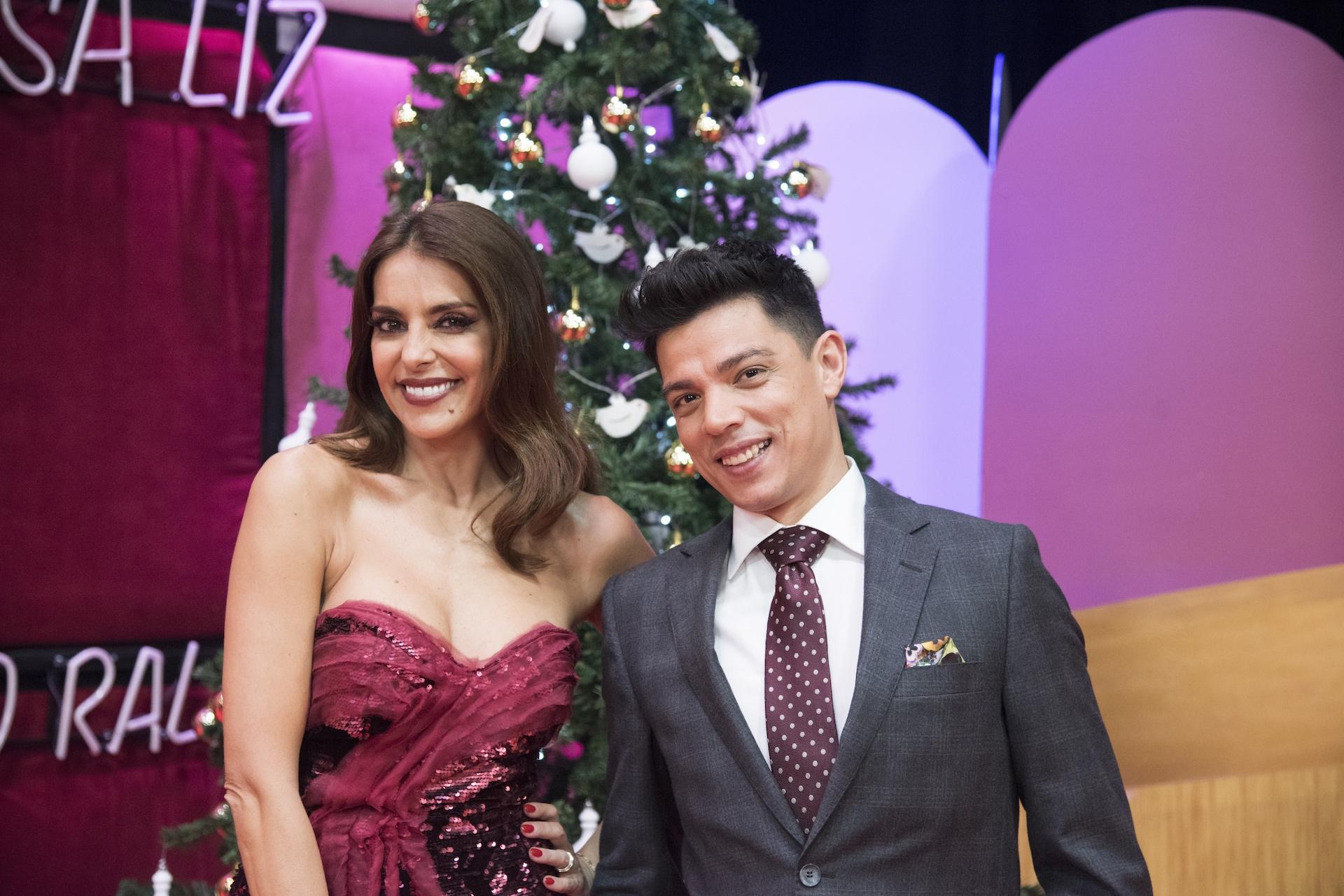 The Voice Portugal Natal 2018 2 The Voice Portugal Celebra Natal Com Gala Especial. Veja As Fotos