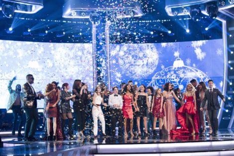 The Voice Portugal Natal 2018 5 The Voice Portugal Celebra Natal Com Gala Especial. Veja As Fotos