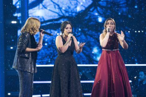 The Voice Portugal Natal 2018 7 The Voice Portugal Celebra Natal Com Gala Especial. Veja As Fotos