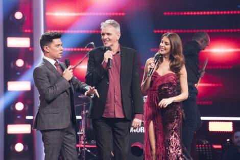 The Voice Portugal Natal 2018 8 The Voice Portugal Celebra Natal Com Gala Especial. Veja As Fotos