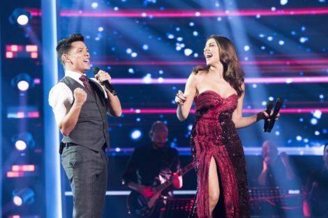 The Voice Portugal Natal 2018 9 The Voice Portugal Celebra Natal Com Gala Especial. Veja As Fotos