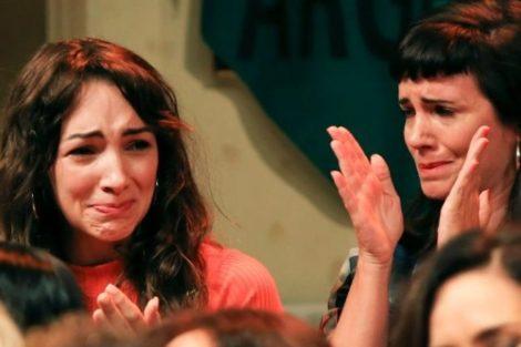 Thelma Fardin 740X430 Atriz De Mundo De Patty Denuncia Caso De Violação Durante Tournée