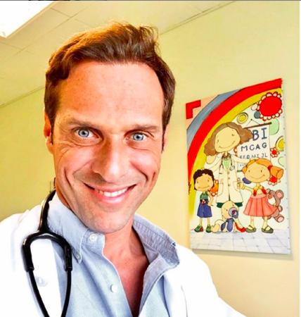 Captura De Ecrã 2019 01 07 Às 16.44.53 José Carlos Pereira No Hospital Para &Quot;Dia De Cirurgia Pediátrica&Quot;