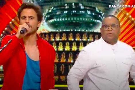 Captura De Ecrã 2019 01 27 Às 23.49.23 Tiago Teotónio Pereira E Badoxa Formam Dueto Musical