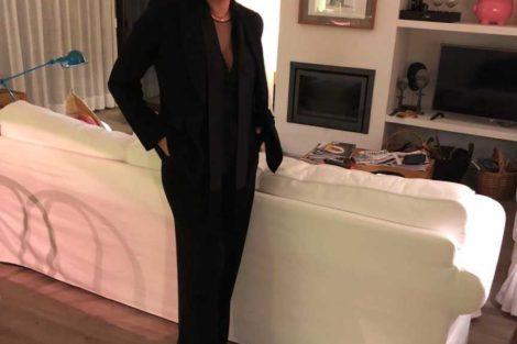 Júlia Pinheiro Os Looks Dos Famosos Na Entrada De 2019