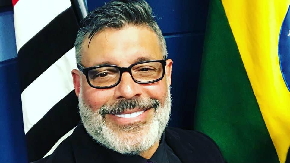 Alexandre Frota Frota, Apoiante De Bolsonaro, É Convidado De Goucha E Maria