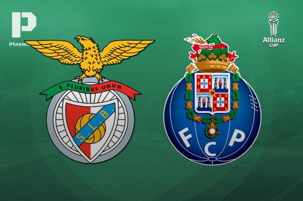 Benfica vs FC Porto em direto na Sport TV1 – A Televisão c776c6dc00947