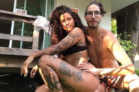 Blaya 2 Ex-Namorado De Blaya Esclarece Polémicas Sobre O Fim Da Relação