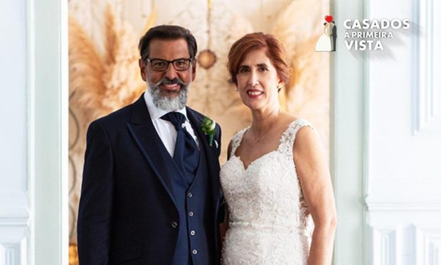 Casados A Primeira Vista Jose Luis Graca Casados À Primeira Vista: Graça Angustiada Com Estado De Saúde Da Mãe