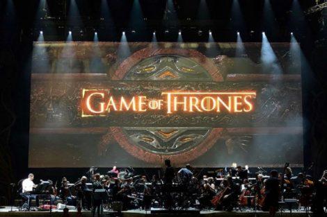 Game Of Thrones Tudo A Postos! Já Há Data De Estreia Da Última Temporada De 'Game Of Thrones'