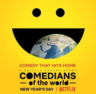 Image007 1 «Humoristas Do Mundo» Já Está Disponível Na Netflix