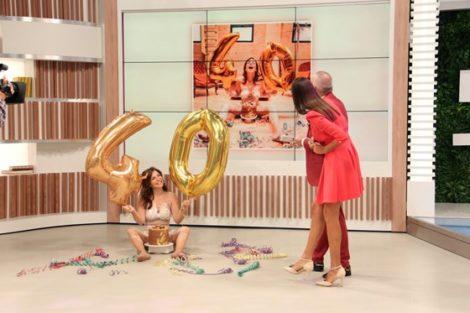 Img 590X3732019 01 07 11 33 59 178177 Você Na Tv: Catarina Miranda Volta A Despir-Se, Agora Para Tv