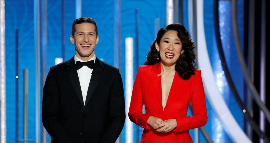 Globos De Ouro: Surpresas Em Hollywood