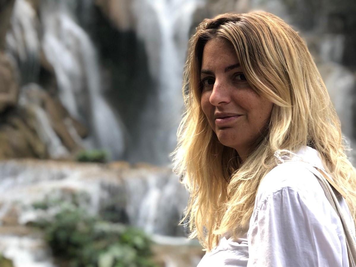 Jessica Athayde 1 Ainda De Férias, Jessica Athayde Prepara-Se Para Mudar De Paragens