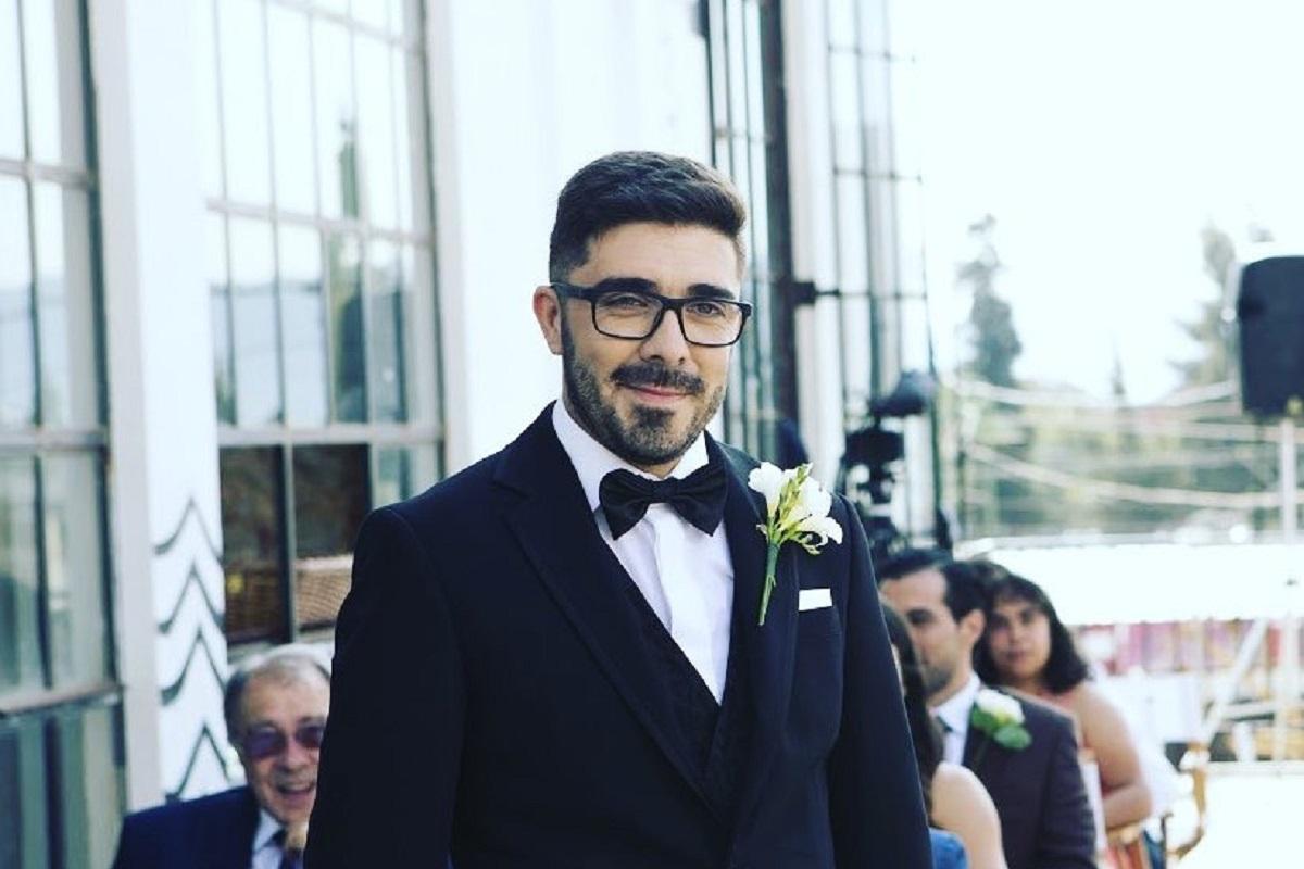 Joao Casados A Primeira Vista Casados À Primeira Vista: João Admite Com Quem Gostaria De Ter Casado No Programa