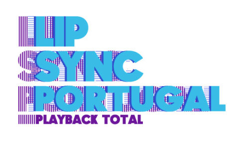 lip sync portugal logo