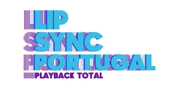 Lip Sync Portugal Logo Apresentadores Revelam Quem Escolheu Concorrentes De &Quot;Lip Sync Portugal&Quot;