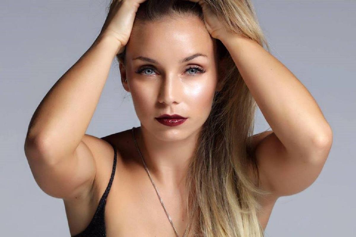 Luciana Abreu 1 Luciana Abreu Após Viagem Ao Brasil: &Quot;Três Dias De Cama E Magreza Total&Quot;