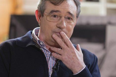 Luis Aleluia Luís Aleluia Critica Antigo Diretor De Programas Da Rtp