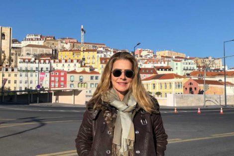 Maitê Maitê Proença Faz As Pazes Com Portugal?
