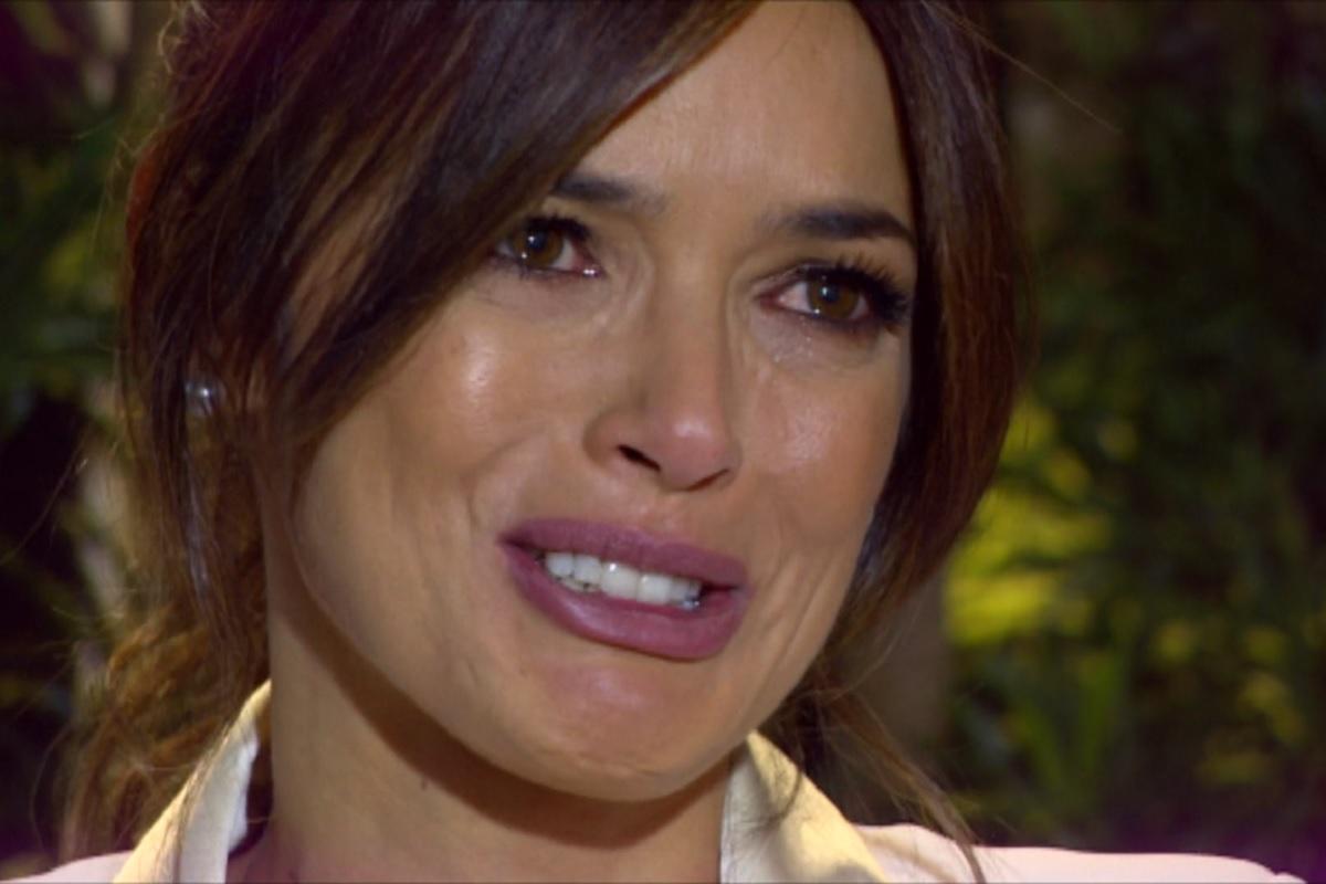 Maria Cerqueira Gomes 2 Maria Cerqueira Gomes Não Contém As Lágrimas Durante Entrevista A Fátima Lopes