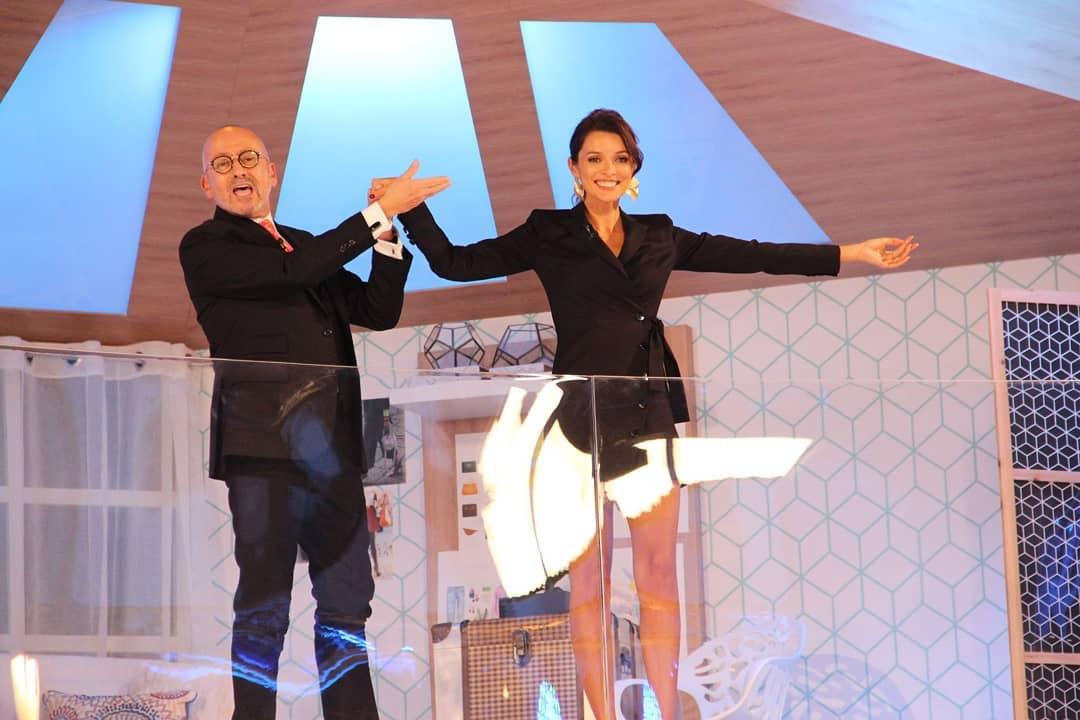 Maria Cerqueira Gomes Manuel Luis Goucha Voce Na Tv Goucha Aborda A Possibilidade De Adotar Uma Criança
